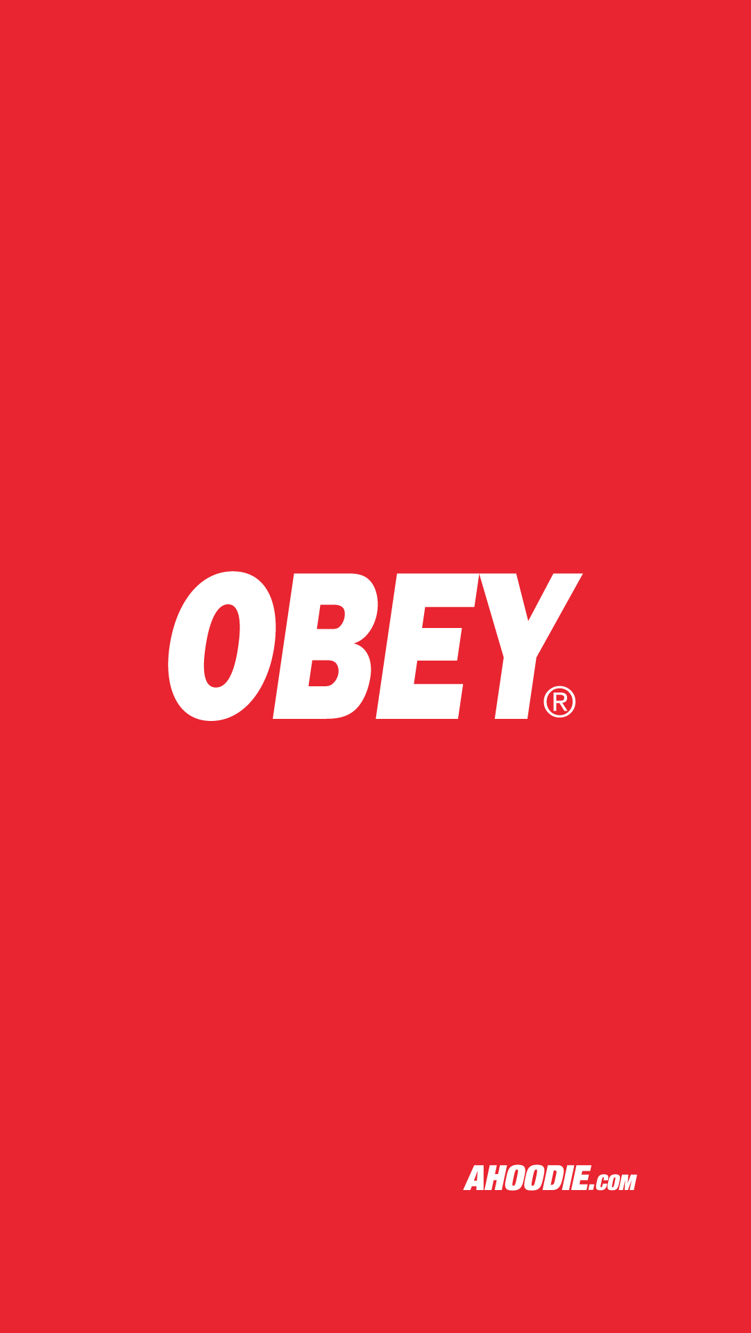 Obey Logo Wallpapers