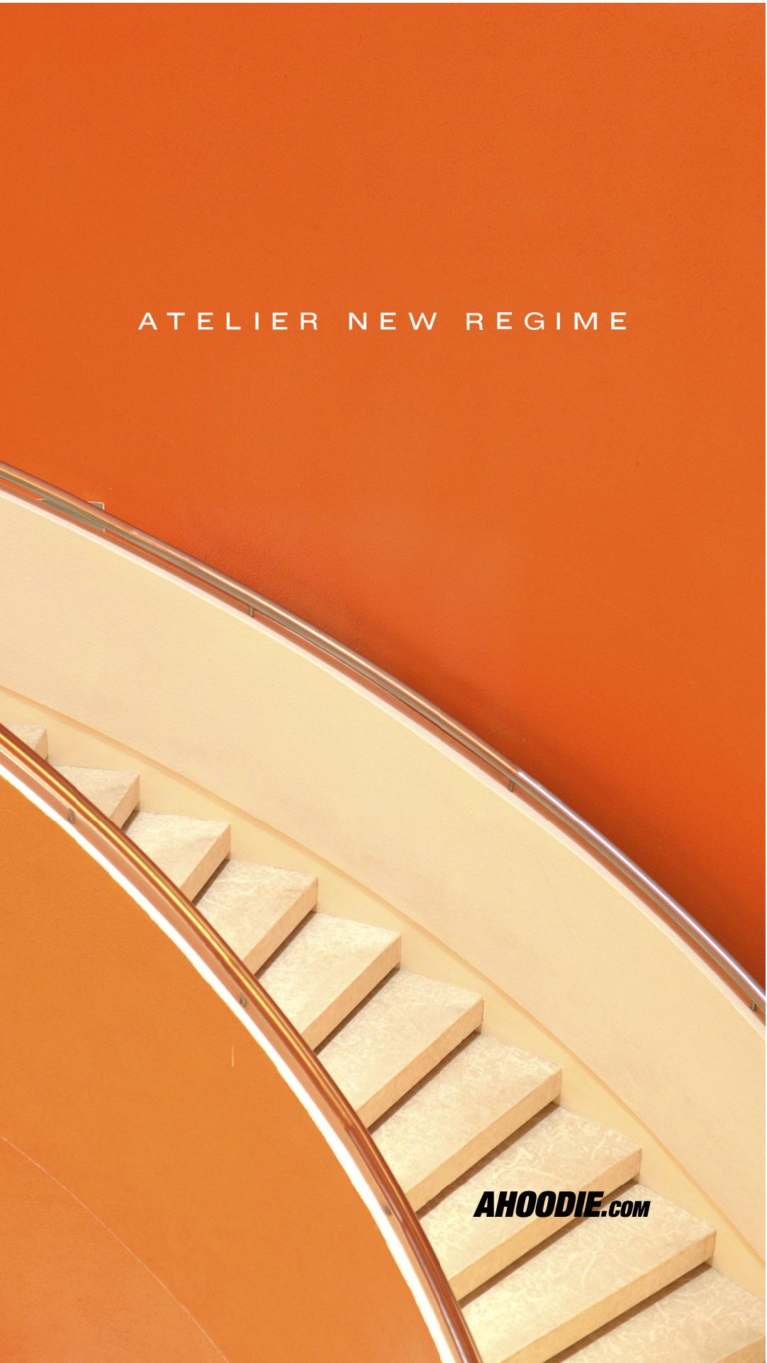 Atelier New Regime - Higher